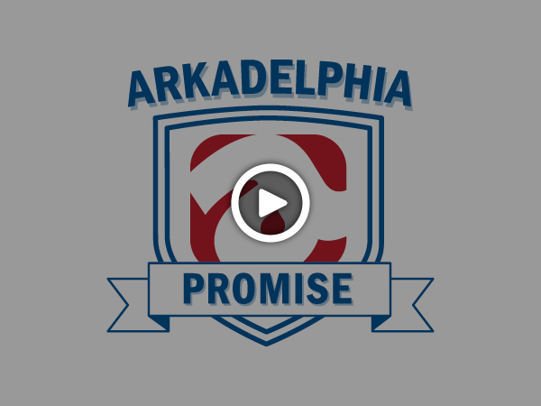 *Video:channel 1: arkadelphia scholarships